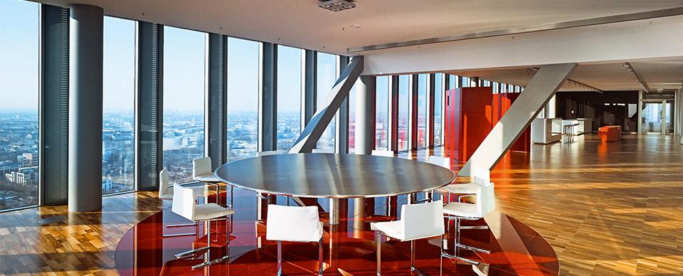 Provisionsfrei Buroflachen In Den Highlight Towers Mieten Schmidt